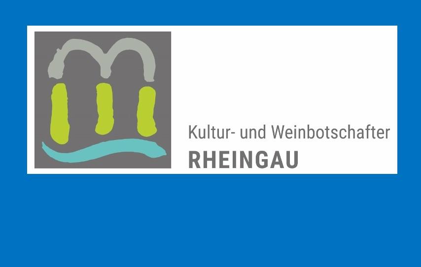 Rheingauer Kultur- und Weinbotschafter