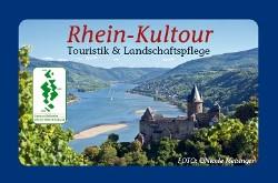Mittelrhein- Rheinkultour